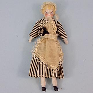 All Original Dollhouse Maid