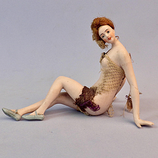 Galluba & Hofmann Bathing Beauty, Original Wig