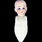 Tiny All Bisque Swivel Head & Torso