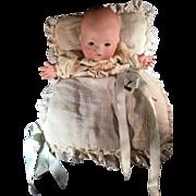 Factory Original Armand Marseille Dream Baby Doll Pillow