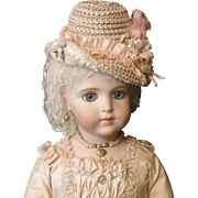 French Style Bebe Doll Hat