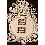 Vintage Metal Embellishment