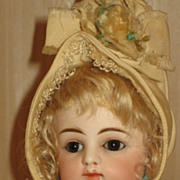 Rabery and Delphieu Antique French Bebe