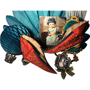 Breathtaking beautiful antique Chinese Lotus shoes