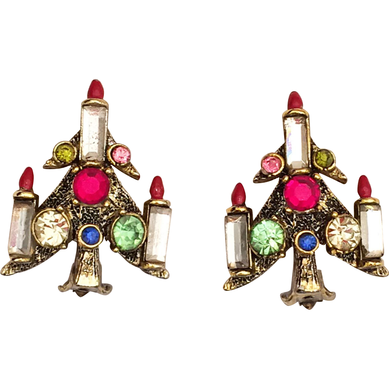 Pakula Christmas Candle Tree Rhinestone Clip Earrings From. Round Cut Sapphire. Commitment Bands. Square Shaped Engagement Rings. Delicate Chains. Silver Anklets. Iphone Watches. Swarovski Sapphire. 6ct Engagement Rings