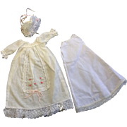 Exclusively for Lana - Christening Outfit