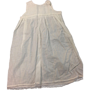 Cotton Dolls Petticoat