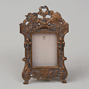 ~Petite Frame~French Fashion ~ Langeais~Loire Valley