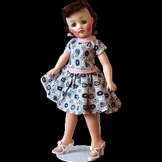 Little Miss Revlon, circa 1959 Ideal
