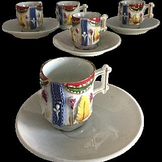 Doll Tea Set~ Aesthetic Period