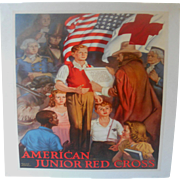 American Junior Red Cross