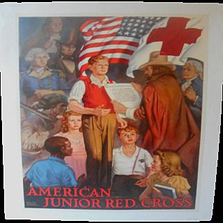 American Junior Red Cross
