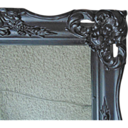 Victorian Wood Picture Frame Antique for Painting Photograph Print