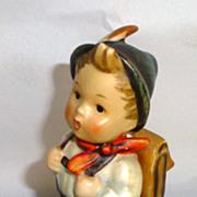 "Vintage  Hummel School Boy Figurine 82/0   TMK 3, 5"""