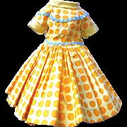 "Little Miss Revlon ""Travel Dress"" #9118 Ideal"