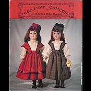 OOP Hazel Ulseth Costume Cameos Vol 1 Book