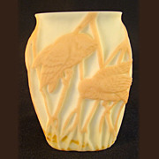 Consolidated Screech Owl Vase