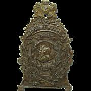 Our Empire Cast Iron Bank by Sydenham & Mcoustra - England