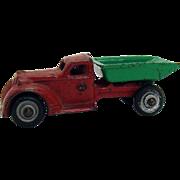 Arcade Dump Truck Toy - Near Mint