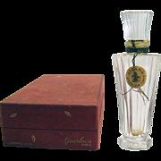 Atuana Guerlain Paris Perfume in Box