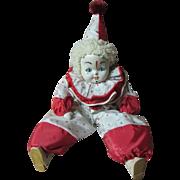"""Krueger Clown, 20"""", all original"""
