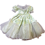 Mary Hoyer Southern Belle dress