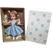 Nancy Ann Storybook Doll, Excellent In box, Big Sister Series