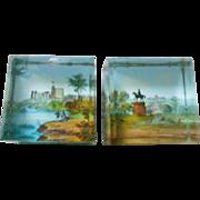 19thC Rare Paperweights-Nice!