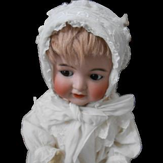 Antique Kammer & Reinhardt Toddler with Flirty Eyes