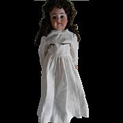 Antique Simon & Halbig Bisque Head Doll-Mold #540