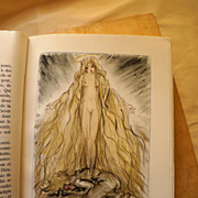 LOUIS ICART illustrated artist series book, Le Reve, The Dream, 1946