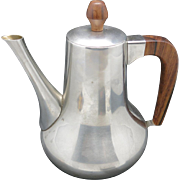 Danish MODERN Tea Pot Scandinavian Selandia Denmark