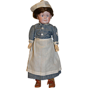 550 AM Character Doll