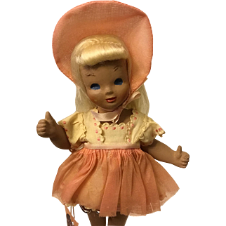 Thumbs Up doll