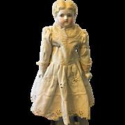 ABG Blonde China Doll