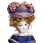 Lovely French Fashion Hat