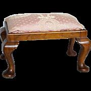 Incredible Antique Bench