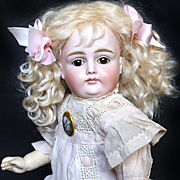 Rare Fantastic Pouty Kestner X Doll