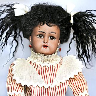 K Star R Mocha Bisque 15 inch Doll