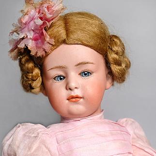 Sweet Pouty Huebach 6970 Doll
