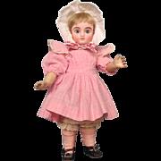 Antique Beautiful Steiner C Doll