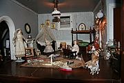 Jan's Dolls and Miniatures