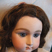 ANTIQUE DOLL DELCROIX