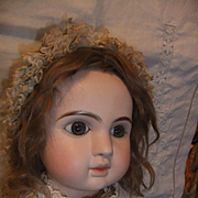 Antique bebe steiner fig A