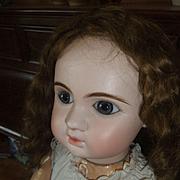 Antique doll steiner fig A