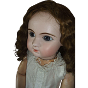 Antique doll steiner fig A