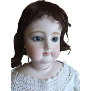 28 Antique doll parisienne francois gaultier