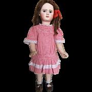 Antique doll steiner  phenix star