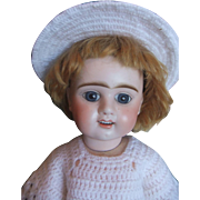Antique doll denamur