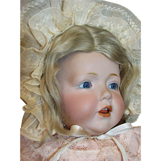 Hilda Character Baby_Germany_JDK jr.14 inches_Adorable_
